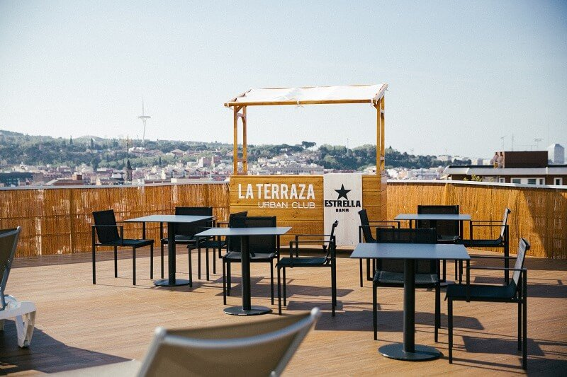 Photo Gallery Of The Hotel Expo Hotel Barcelona
